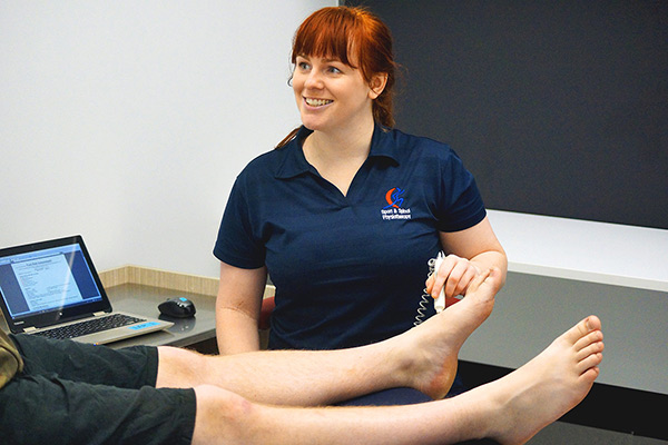 Podiatry Diabetes Foot Health