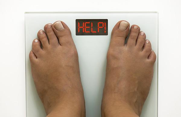 Diabetes Foot Health