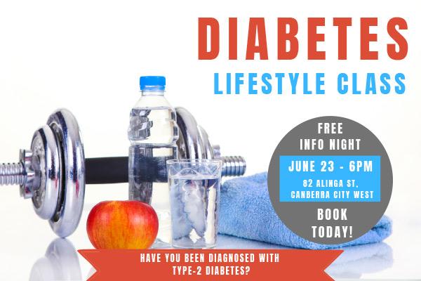 Diabetes Lifestyle Classes